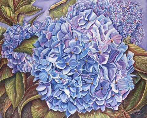 Click here to learn more about these colored pencil workshops!